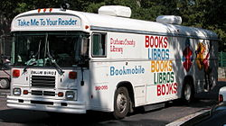 250px 2003 09 25_Durham_County_Library_Bookmobile blue bird tc 2000 wikipedia  at panicattacktreatment.co