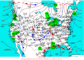 2004-02-23 Surface Weather Map NOAA.png