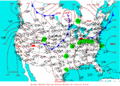 2004-06-16 Surface Weather Map NOAA.png