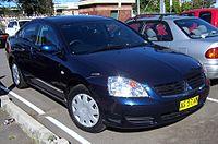 Mitsubishi 380 thumbnail