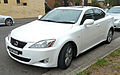 2005-2008 Lexus IS 250 (GSE20R) sedan 04.jpg