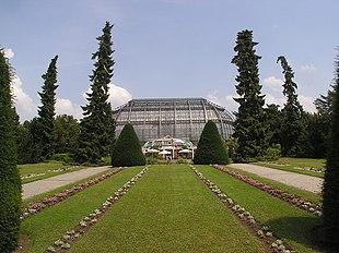 Botanischer Garten Und Botanisches Museum Berlin Dahlem Wikipedia