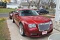 2007 Chrysler 300 SRT 8 & 2005 Dodge Magnum RT (15452744467).jpg