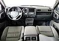 2009-2014 Honda Ridgeline RTL-with navigation-Interior.jpg
