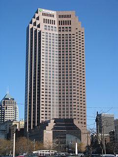 200 Public Square Third tallest building in Cleveland, Ohio