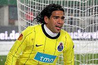 2010–11 UEFA Europa League - SK Rapid Wien vs F.C. Porto (13).jpg