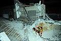 2010년 중앙119구조단 아이티 지진 국제출동100117 아이티 중앙은행 수색활동 (66).jpg