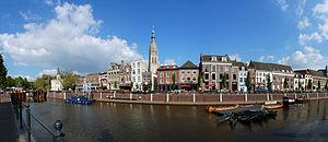 Brabantse Stedenrij - Image: 2010 05 21 breda by Ralf R 07