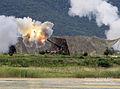 2010.8.6 서해 해상기동훈련 K-9자주포 사격 (7445511196).jpg