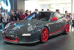 2010 Black and Red Porsche 997 GT3 RS (IAA 2009).jpg