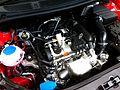 2011 Škoda Fabia (5JF) 77TSI hatchback (2011-09-26) 06.jpg