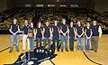2011 Murray State University Men's Basketball (5496482881).jpg