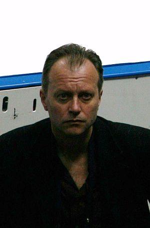 Vladimir Kotin - Vladimir Kotin in 2011