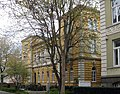 2012-04-10 Bonn Weberstrasse 59a Haus der Kultur.jpg