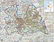 Utrecht (província)