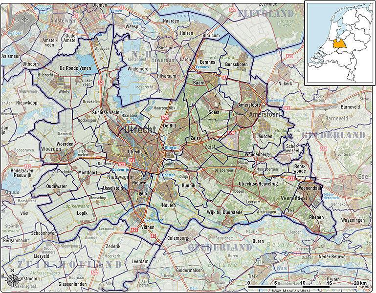 Province Utrecht