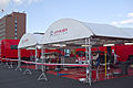 2012 Rally Finland tuesday preparations 06.jpg