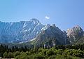 2013-08-17 Lago di Fusine superiore -hu- A 4503.jpg