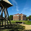 20130604 Appartementencomplex en klokkenstoel Dilgtweg Haren Gn NL (2).jpg