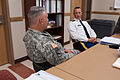 2013 US Army Reserve Best Warrior Competition, Command Sergeants Major Board Appearance 130627-A-XN107-276.jpg