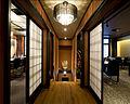 2014-06-03 Guest room、Head office of Kissho.jpg
