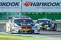 2014 DTM HockenheimringII Marco Wittmann by 2eight DSC6255.jpg
