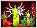 2014 Durga puja kolkata14.JPG
