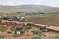 2014 Erywań, Erebuni, Ruiny twierdzy (10).jpg