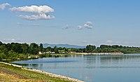 2014 Jezioro Otmuchowskie w Ściborzu.JPG
