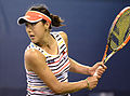 2014 US Open (Tennis) - Qualifying Rounds - Misa Eguchi (14871656688).jpg