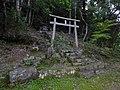 2015-09-14 Seto-Jizo Konda-cho,Sasayama,Hyogo,Japan 瀬戸地蔵手前の神社 DSCF4001.jpg