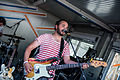 20150627 Düsseldorf Open Source Festival The Tame and the Wild 0008.jpg