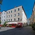 20150829 Braunau, Kirchenplatz 1 3499.jpg