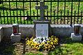 2016-03-31 GuentherZ Wien11 Zentralfriedhof (29) Ruhestaette Ordensfrauen der Gesellschaft vom Heiligen Herzen Jesu.JPG