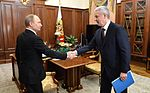2016-04-15 Vladimir Putin with Moscow Mayor Sergei Sobyanin, 01.jpg