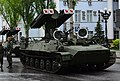 2016-05-07. Репетиция парада к Дню Победы в Донецке 008 (cropped).jpg