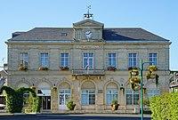 2016-07 - Mairie de Le Molay-Littry.jpg