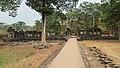 2016 Angkor, Angkor Thom, Baphuon (11).jpg