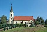 2016 Kościół św. Jana Ewangelisty w Niedźwiedniku 2.jpg