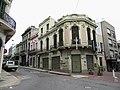 2016 Montevideo Ciudad Vieja casa en la calle Piedras con Colón - Uruguay.jpg