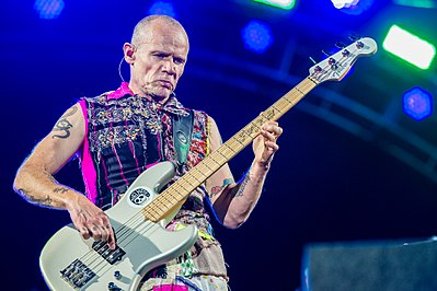 2016 RiP Red Hot Chili Peppers - Michael Flea Balzary - by 2eight - DSC0259.jpg
