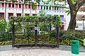 2016 Singapur, Chinatown, Park Telok Ayer.jpg
