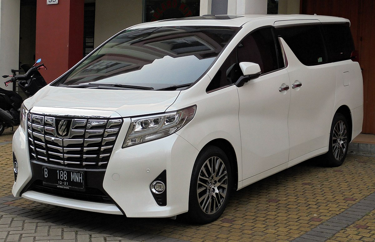 Kekurangan Toyota Alphard 2018 Murah Berkualitas