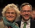 2017-03-19 Lambrecht Roth SPD Parteitag by Olaf Kosinsky-2.jpg