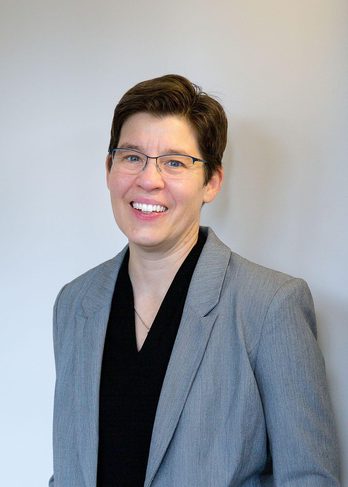 Jennifer A Lewis Wikipedia
