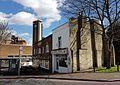 2017-Woolwich, Parsons Hill 01.jpg