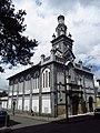 2017 Bogotá La Alameda iglesia carrera 13 A calle 23 A.jpg