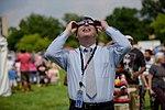 2017 Solar Eclipse Viewing at NASA (37396682551).jpg