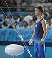 2018-10-08 Gymnastics at 2018 Summer Youth Olympics – Boys' Artistic Gymnastics – Rings qualification (Martin Rulsch) 0035.jpg