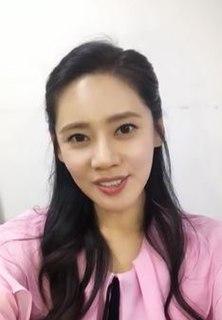Choo Ja-hyun South Korean actress